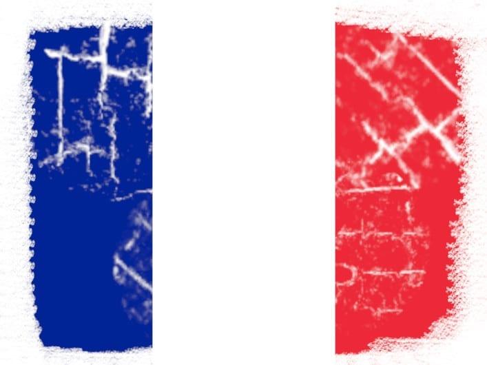 Frankreich Dubu
