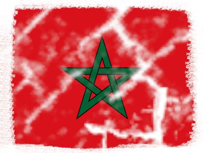 Marokko Dubu