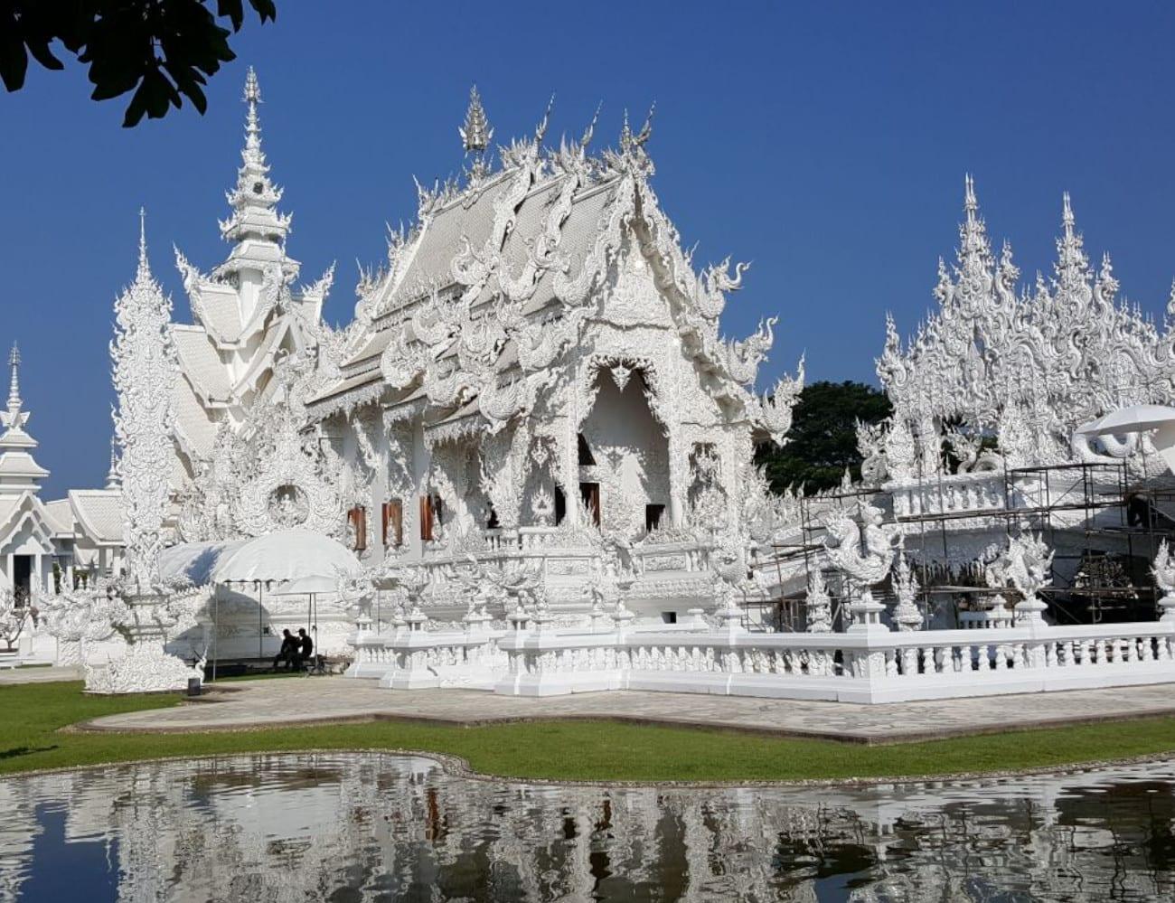 Thailand - immer eine Reise wert