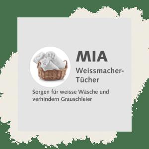MIA Weissmachertücher