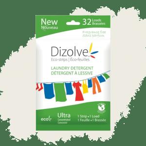Dizolve neutral ohne Duft