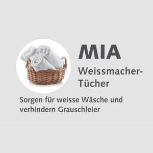 MIA Weissmacher-Tücher