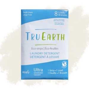 Tru Earth blue 8