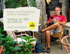 Webinar Peax
