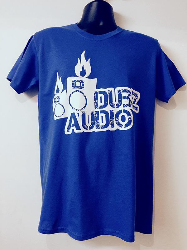 Dubz Audio Tee