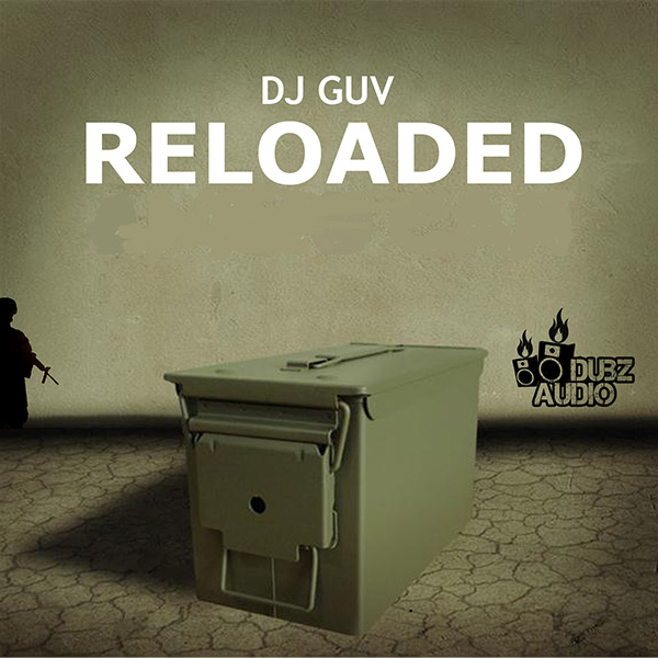 RELOADED EP