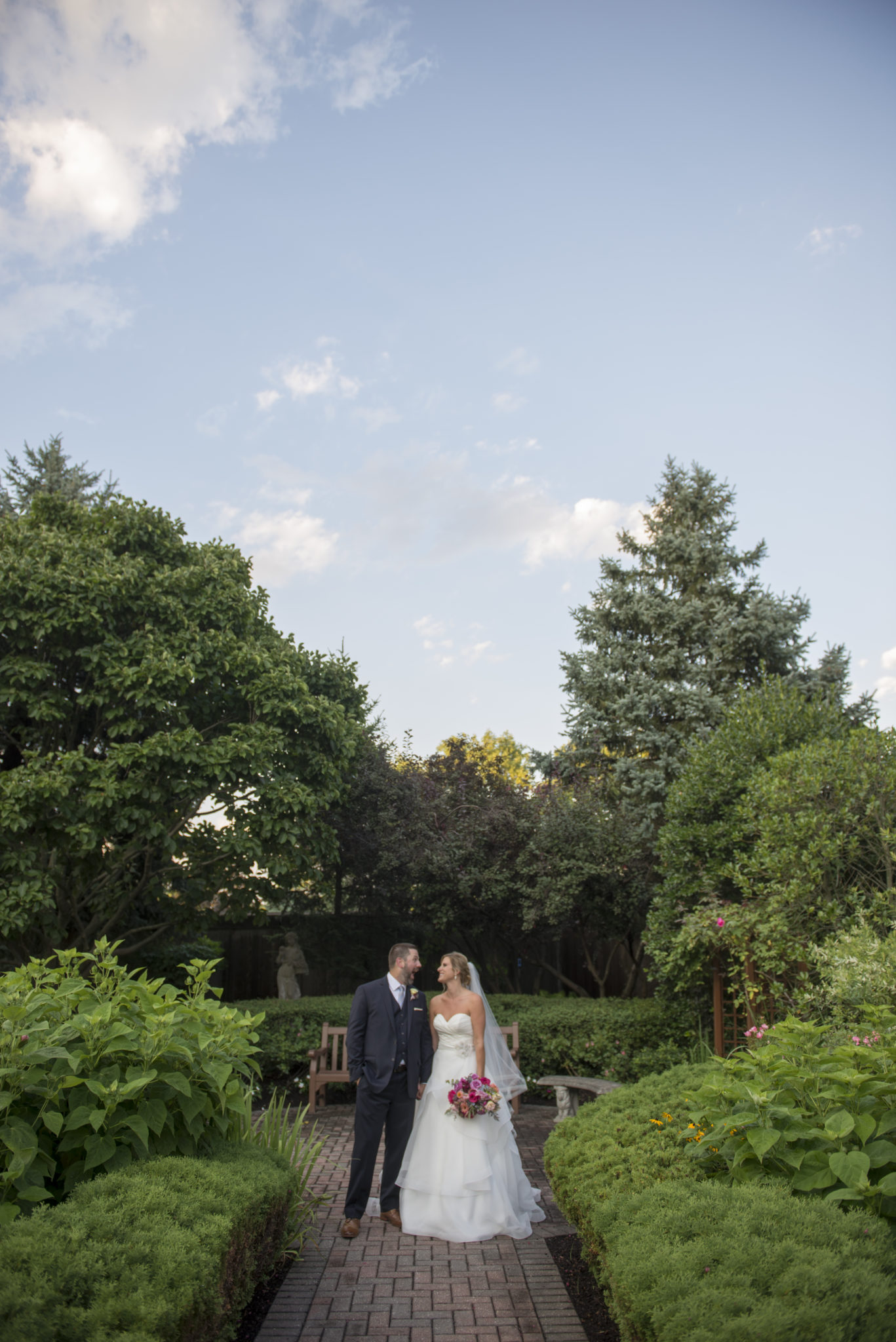 Radnor Hotel Wedding Alicia Amp James Duca Studio
