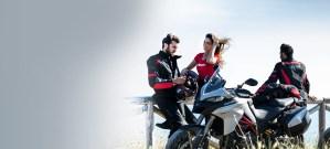 Ducati Motorkleding