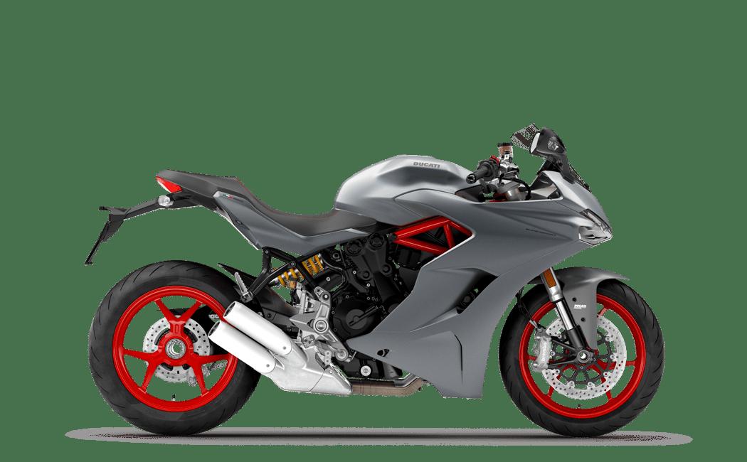 Supersport-Grey