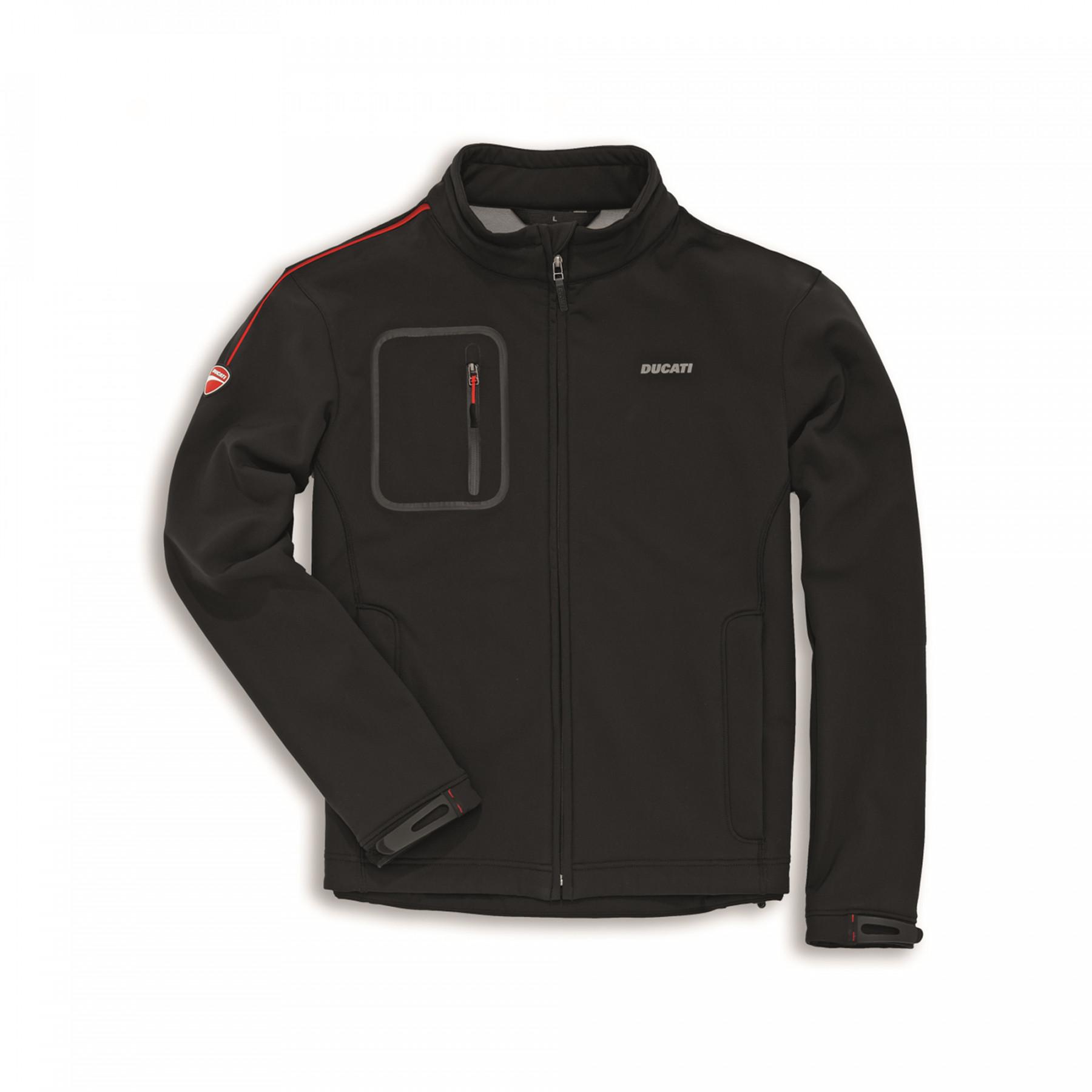 Ducati jas windproof € 178,00