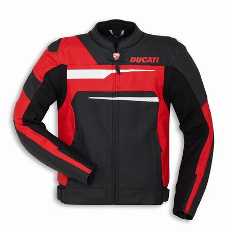 Ducati leren jas Speed Evo C1 € 495,00