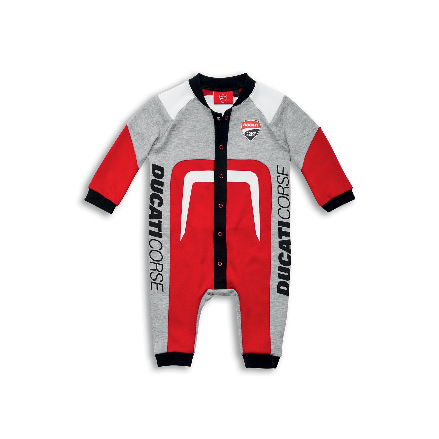 Ducati pyjama Corse Sport kids €49,00
