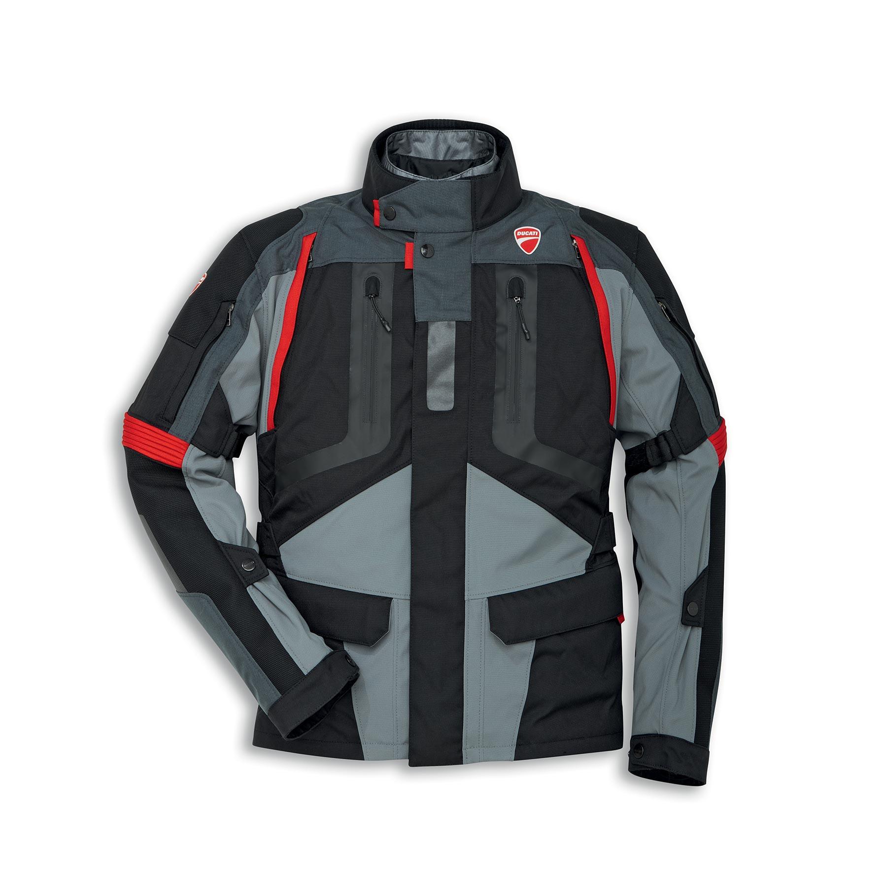 Ducati textiel jas Strada C4 € 792,50