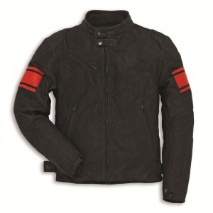 Ducati Classic leren jas