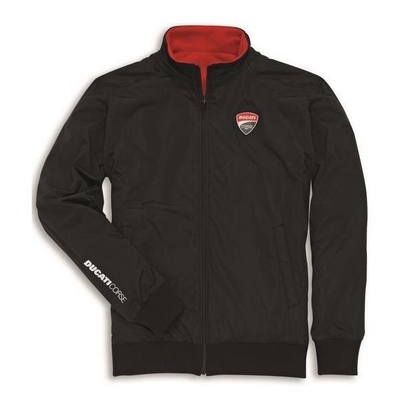 Vest Ducati Corse 12 doubleface jacket