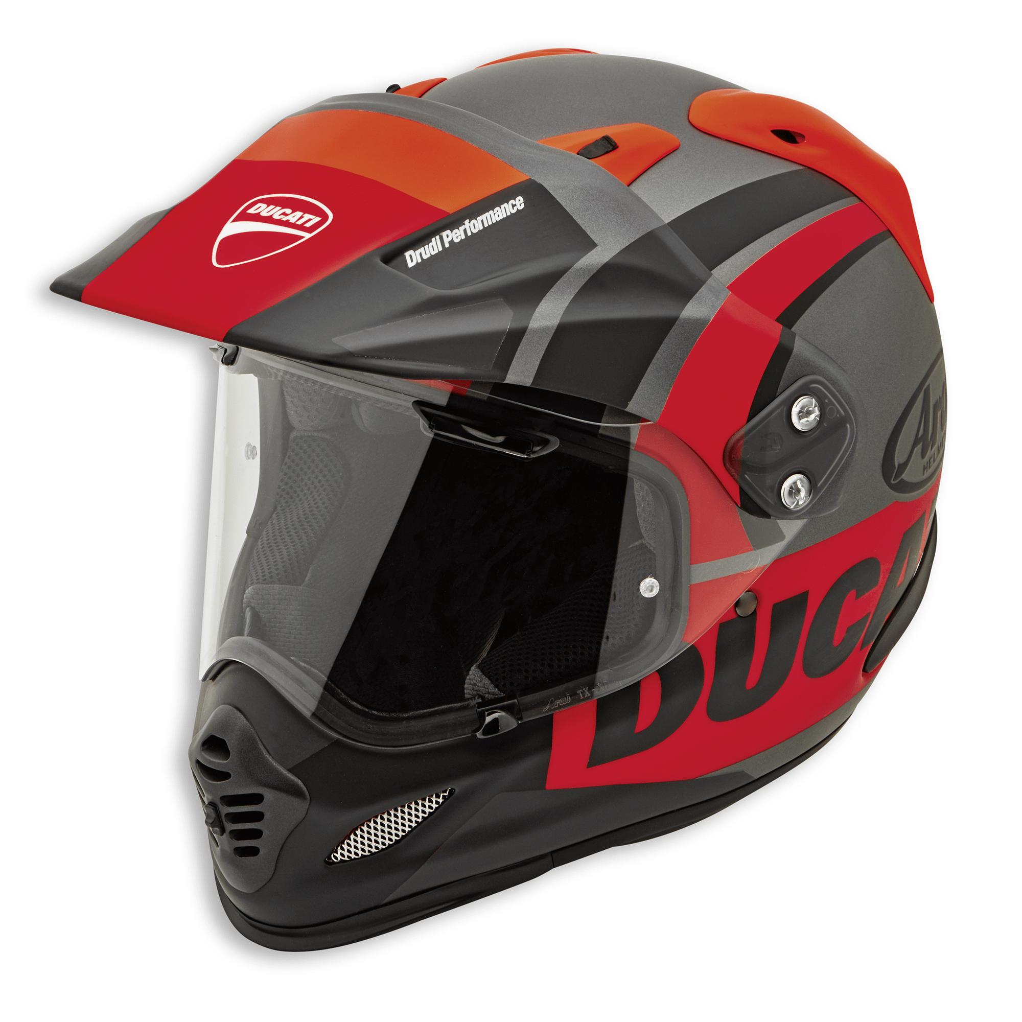 ducati helmet tour v4 Arai