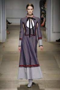 Erdem Fall-Winter 2017 London Womenswear Catwalks-004