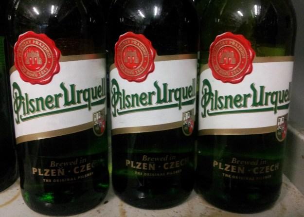 Pilsner Urquellx