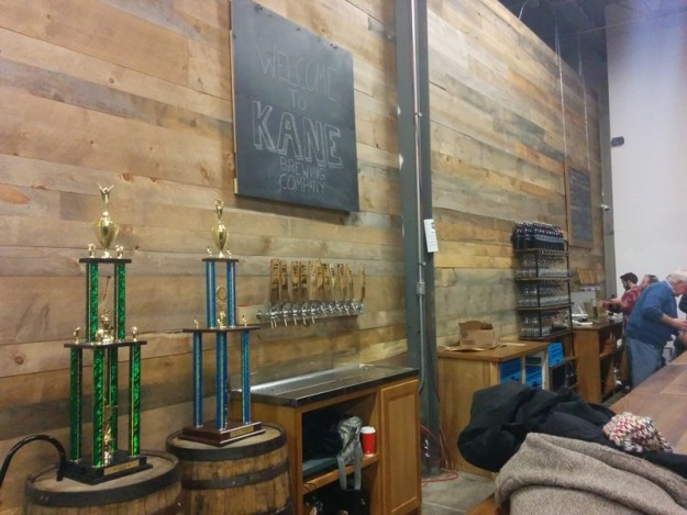Kane Brewing Co