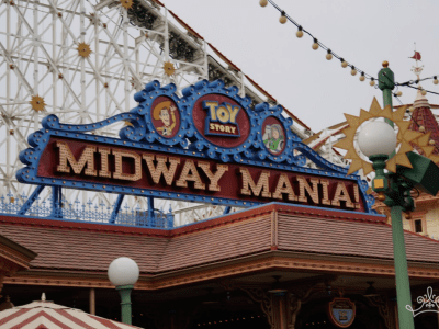 How To Win Toy Story Midway Mania