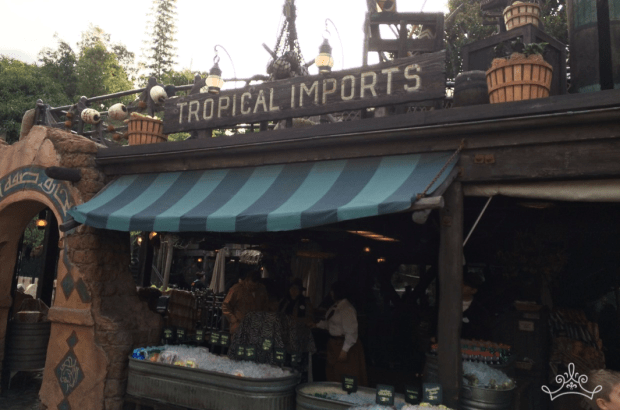Tropical Imports