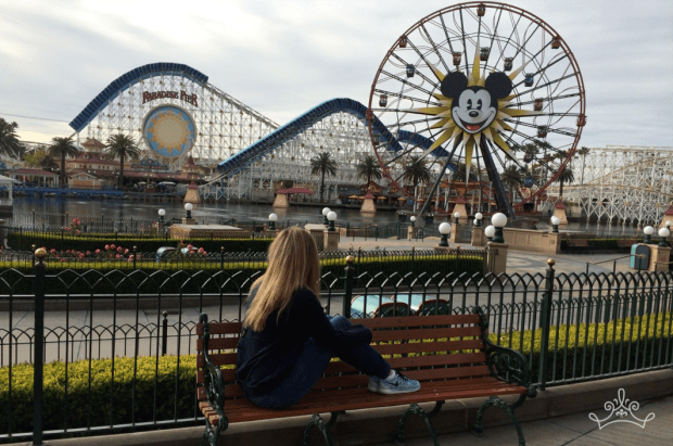 10 Simple Disneyland Things I'm Grateful For