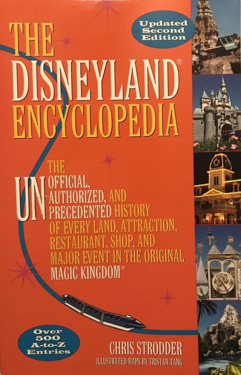 The Disneyland Encyclopedia