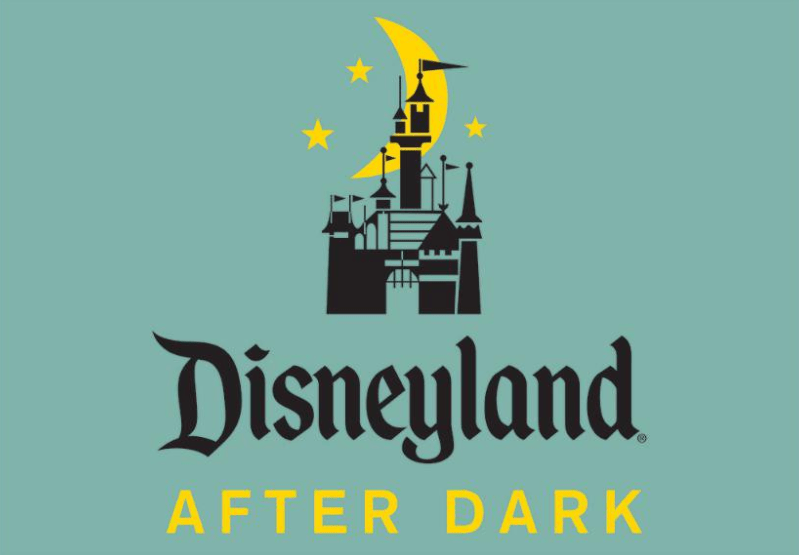 Disneyland After Dark Event #1: Throwback Nite