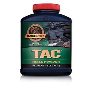 Ramshot TAC Rifle Powder