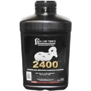 2400 4lbs - Alliant Powder