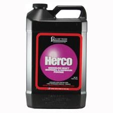 Herco 8lbs - Alliant Powder