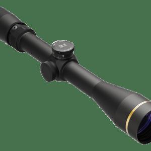 Leupold VX-3i CDS-ZL 3.5-10x40mm Duplex Reticle