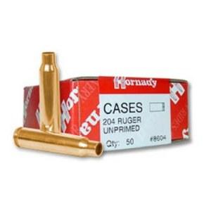 .204 Ruger - Hornady Cases