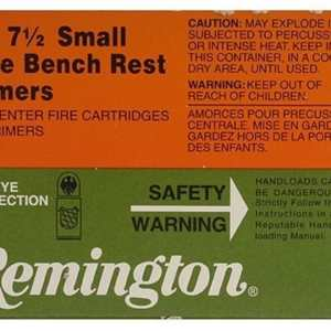 Remington Small Rifle Bench Rest Primers