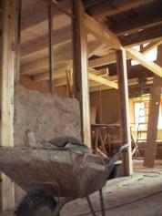 TAK! drewno, słoma i glina - materiał budowlany