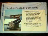 Opowiesci o Fundacji Dom Wisły