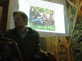 O mocy moc lokalnej współpracy oraz o swoich podróżach i przygdach opowiada Łukasz Kowalczyk