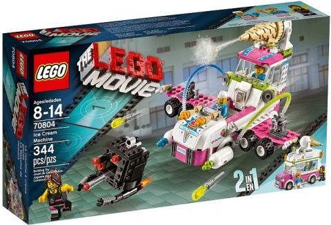 70804-The-LEGO-Movie-Ice-Cream-Machine-Review