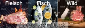 Duck - Fleisch, Fisch und Wild
