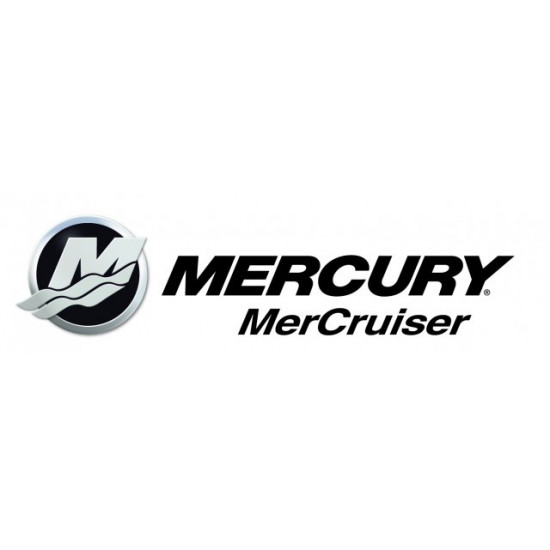 Mercruiser Spare Parts From Duck Sail