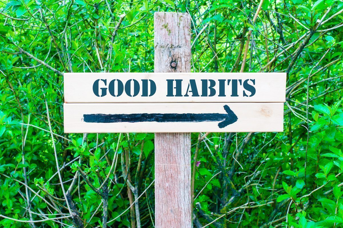 Helpful Resources For Developing Good Habits