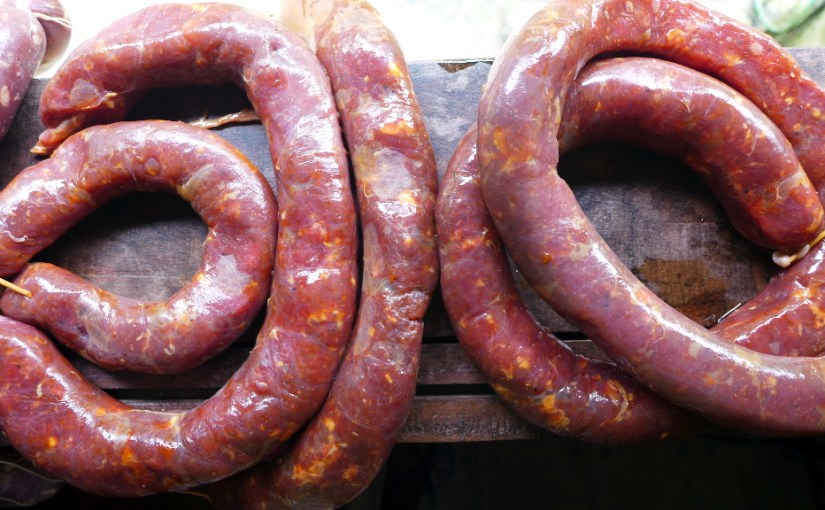 Sausage Recipes