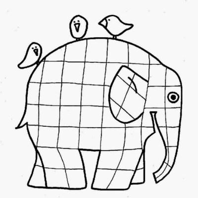 elephant template for preschool - e is for elephant preschool craft 2018 ducks 39 n a row