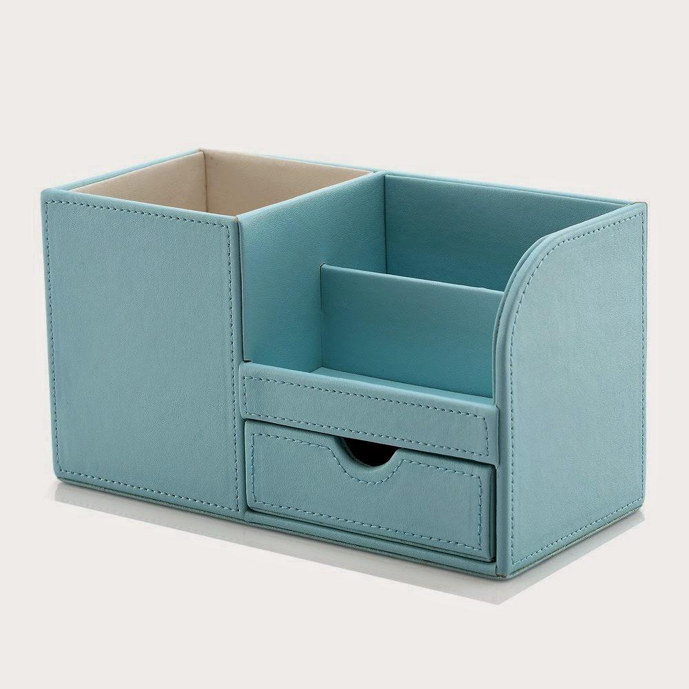 Epic letter organizer stationery organizer home office desk accessories