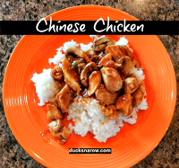 Chinese food; stir fry; chicken recipes