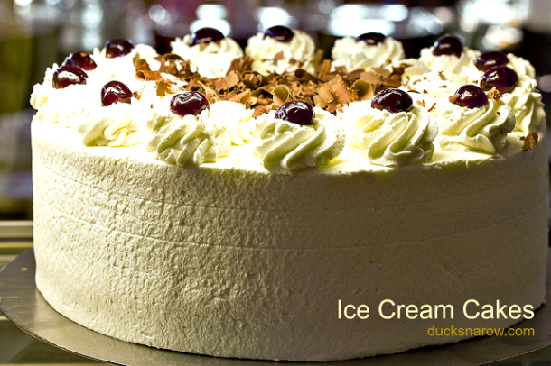 DIY ice cream cake, Carvel ice cream cakes, Baskin Robbins, Coldstone Creamery, Dairy Queen ice cream cake