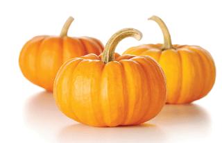 household hint, pumpkins