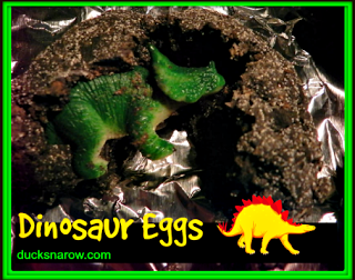 dinosaur preschool activity