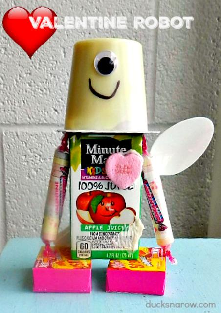 children's parties, kids parties, party favors, party snacks, robot theme party