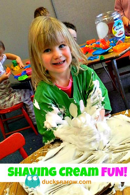 preschool, sensory play